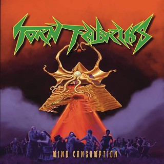 Album Review: Torn Fabriks - Mind Consumption