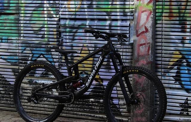 My bike 🚲
