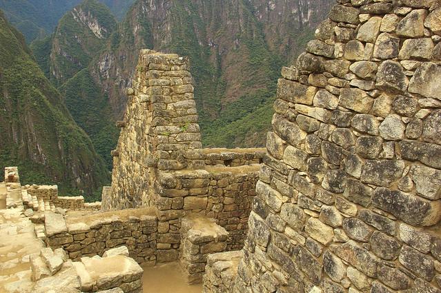 Machu Picchu Prov. Urubamba Dip. Cusco Perù (Explore 05/01/2021)