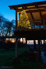 New Year's Getaway to Howard Creek Ranch Inn