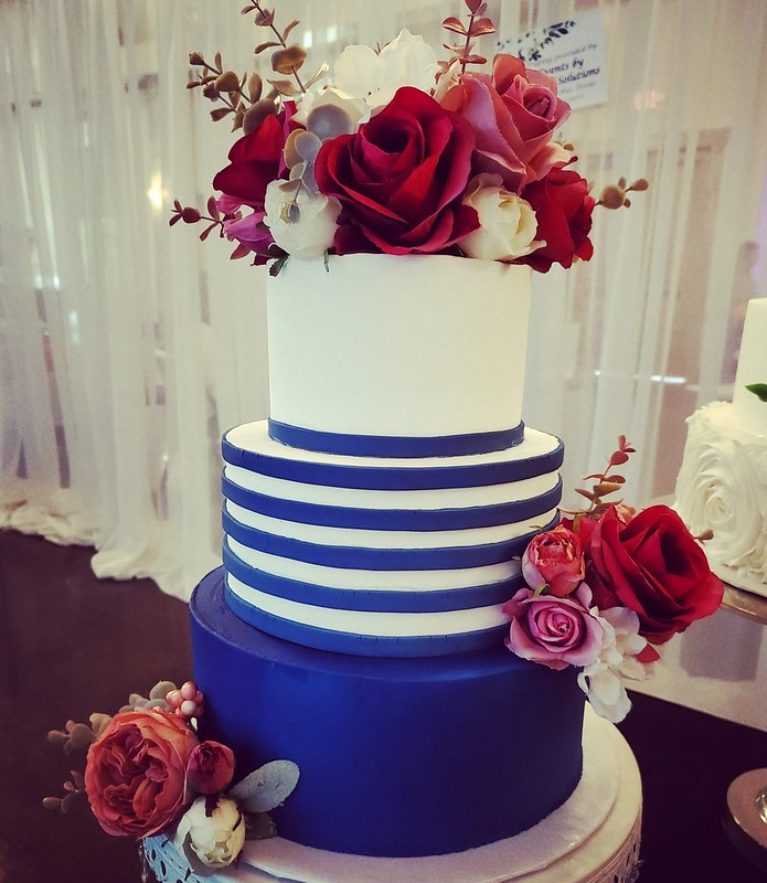 Cake by Frosted Perfections