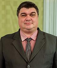 Erro ao Carregar foto do vereador José Leandro Barros