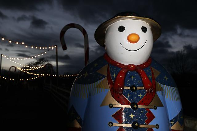 201219Newham Grange Christmas Event - 153