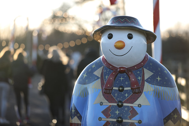 201219Newham Grange Christmas Event - 060