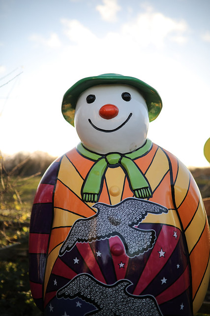 201219Newham Grange Christmas Event - 055
