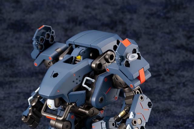 壽屋《HEXA GEAR》擴充零件新作「起重機」原型公開!