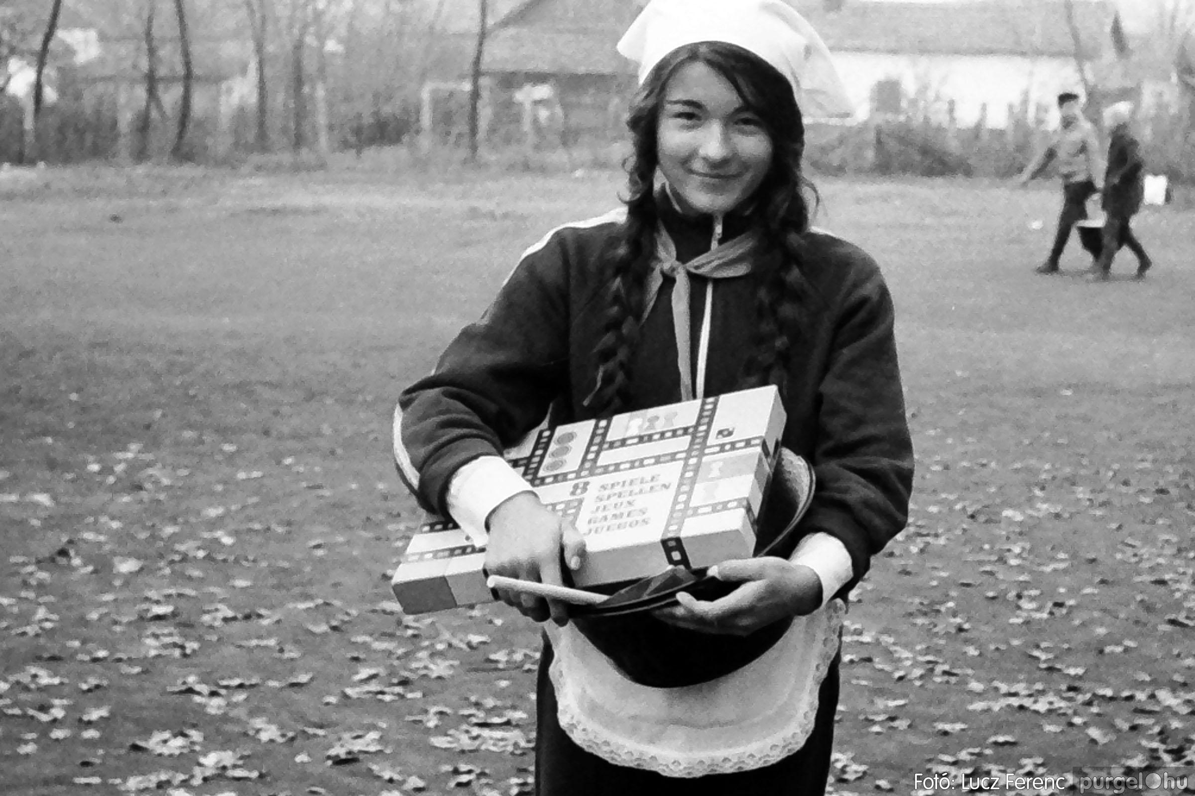 004A 1970-es évek - Úttörő rendezvény 025 - Fotó: Lucz Ferenc IMG00036q.jpg