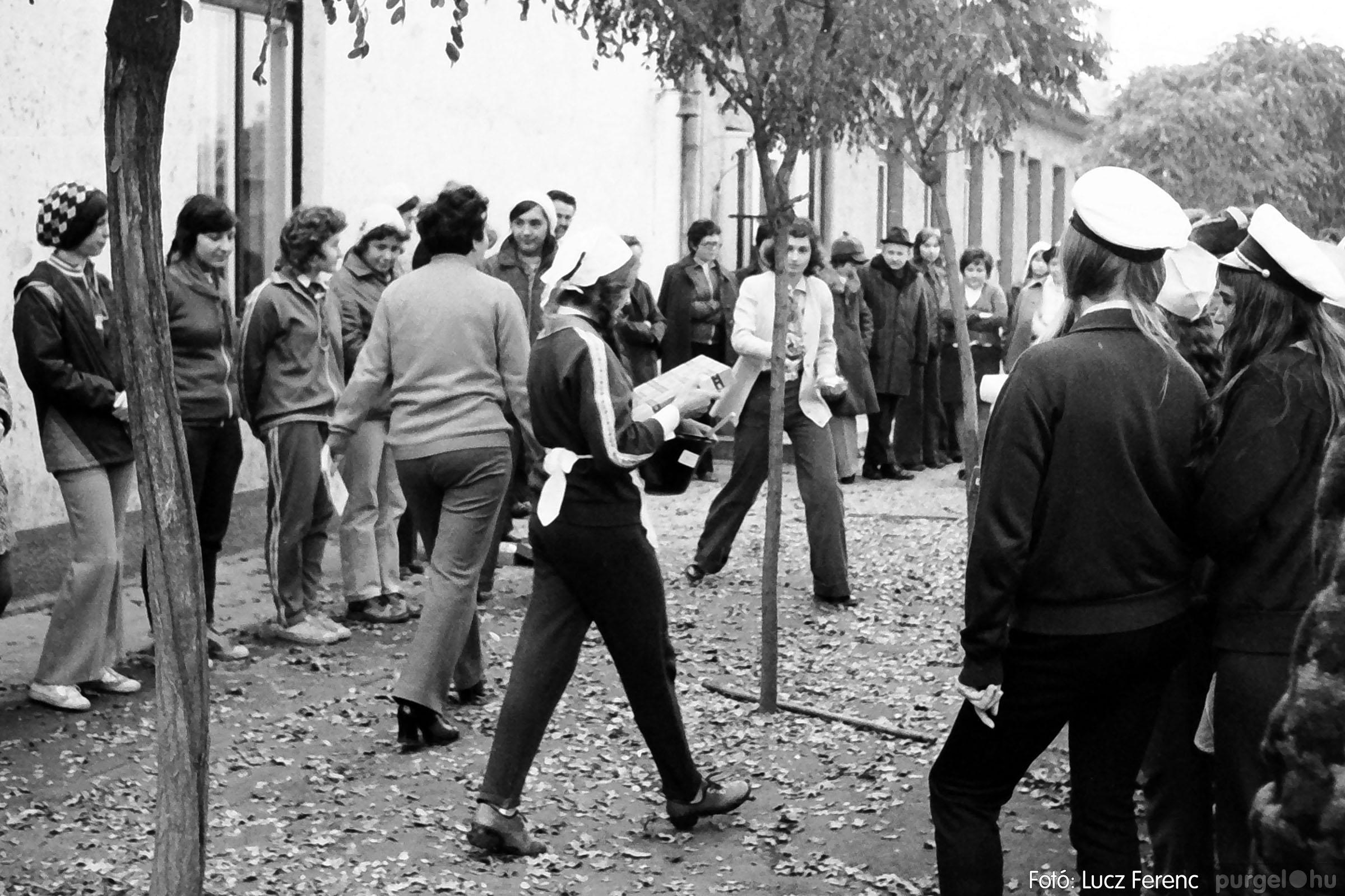 004A 1970-es évek - Úttörő rendezvény 023 - Fotó: Lucz Ferenc IMG00034q.jpg
