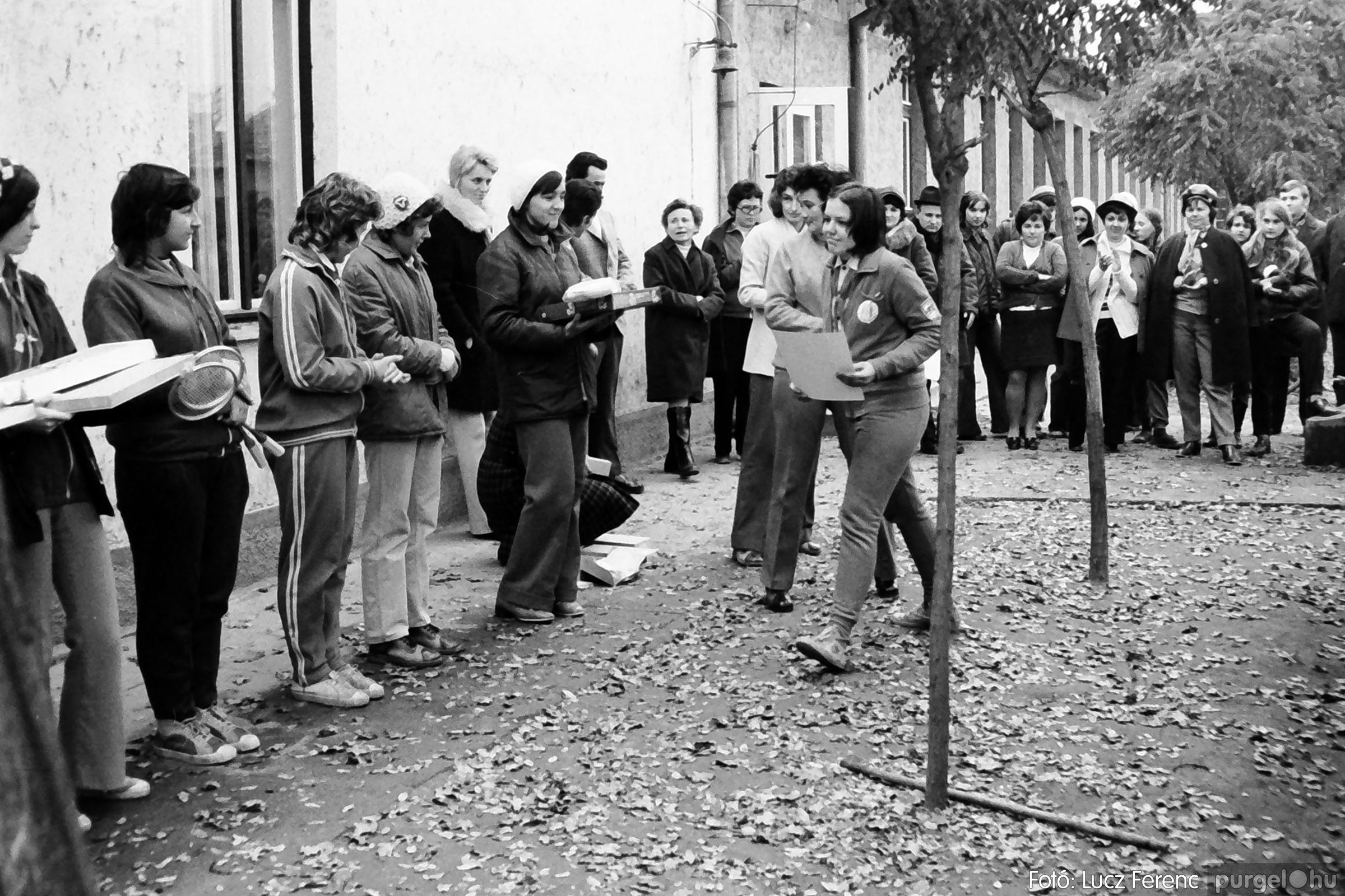 004A 1970-es évek - Úttörő rendezvény 021 - Fotó: Lucz Ferenc IMG00032q.jpg