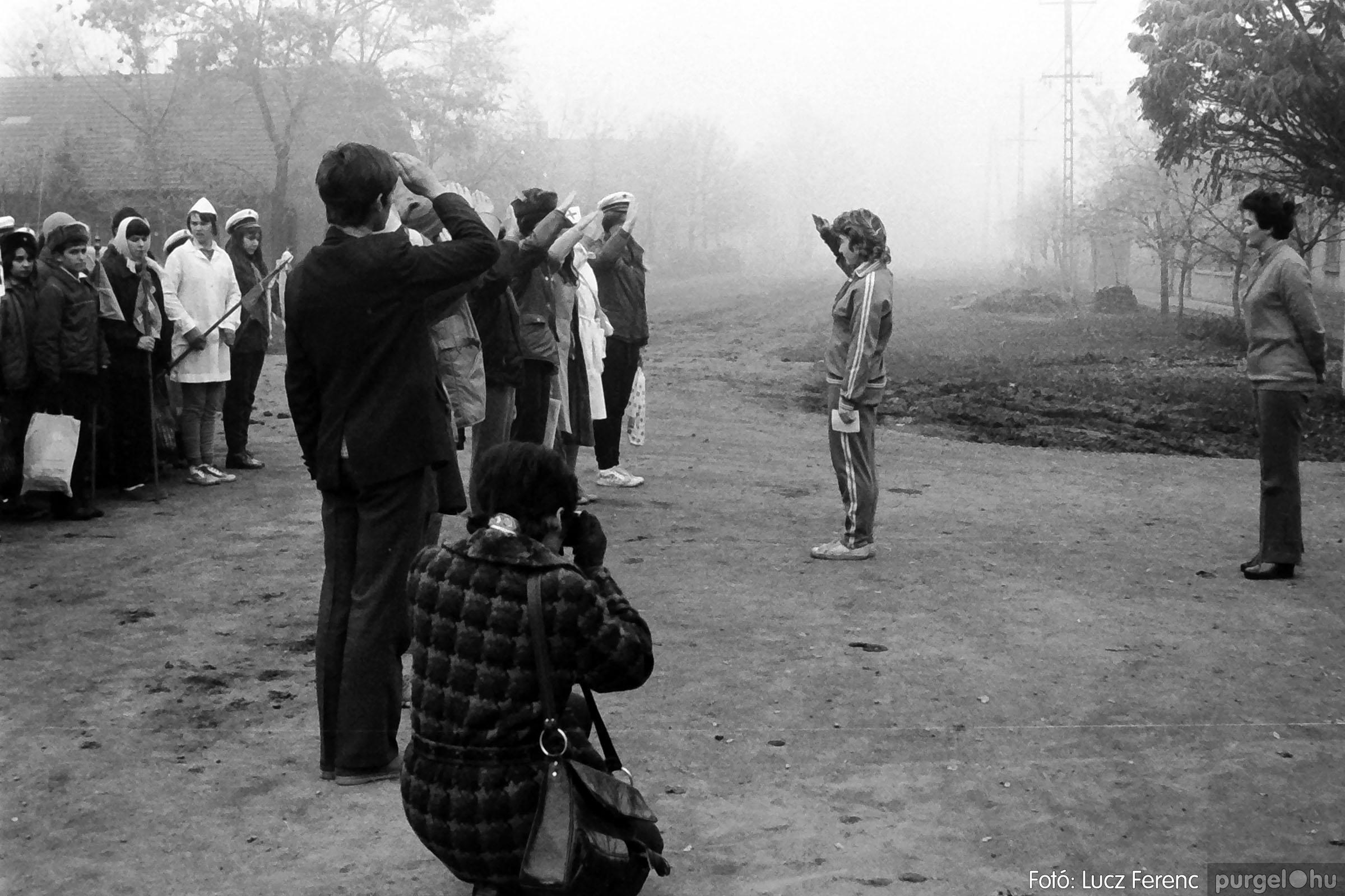 004A 1970-es évek - Úttörő rendezvény 005 - Fotó: Lucz Ferenc IMG00016q.jpg