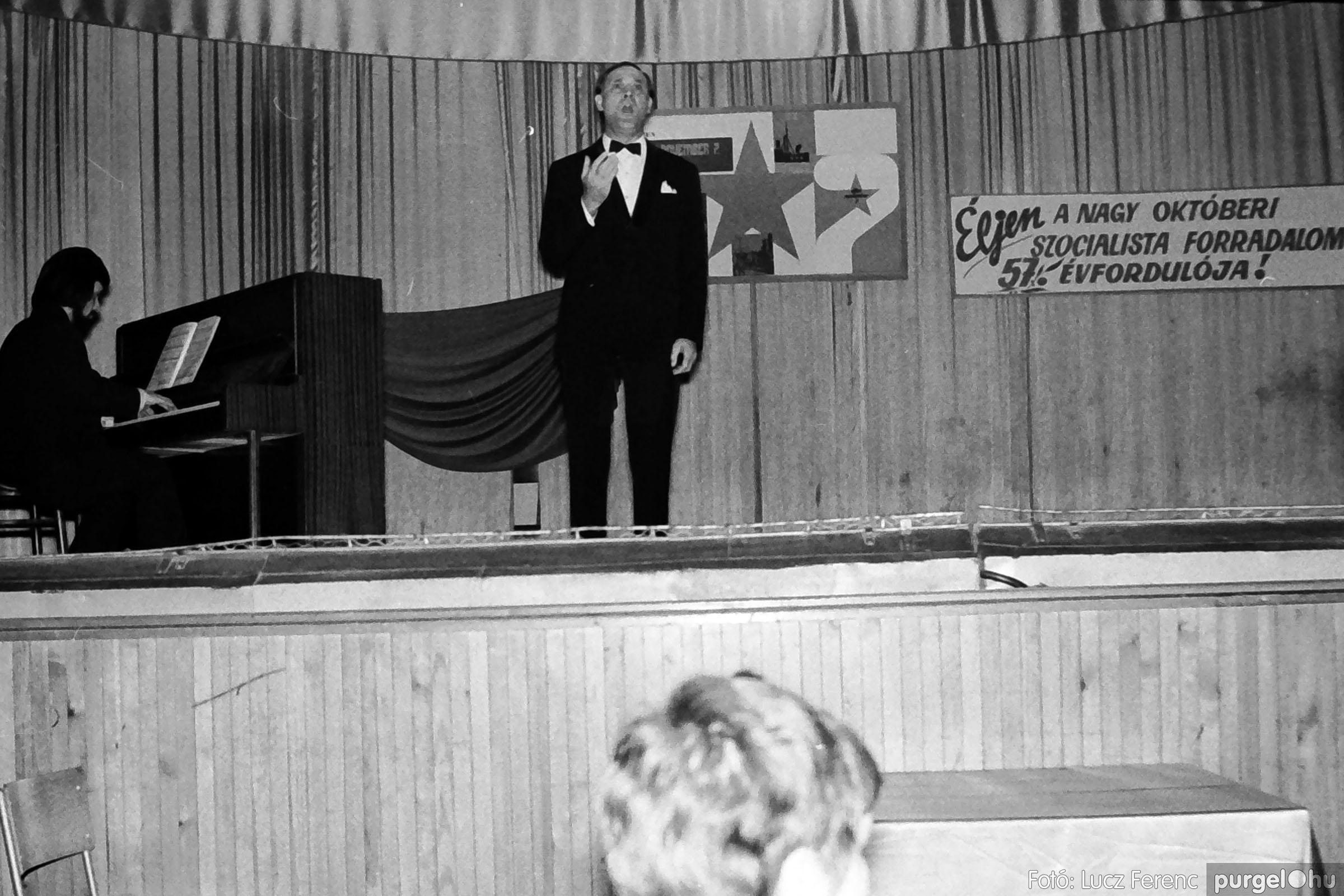 004C 1970-es évek - Zenés est 002 - Fotó: Lucz Ferenc IMG00073q.jpg