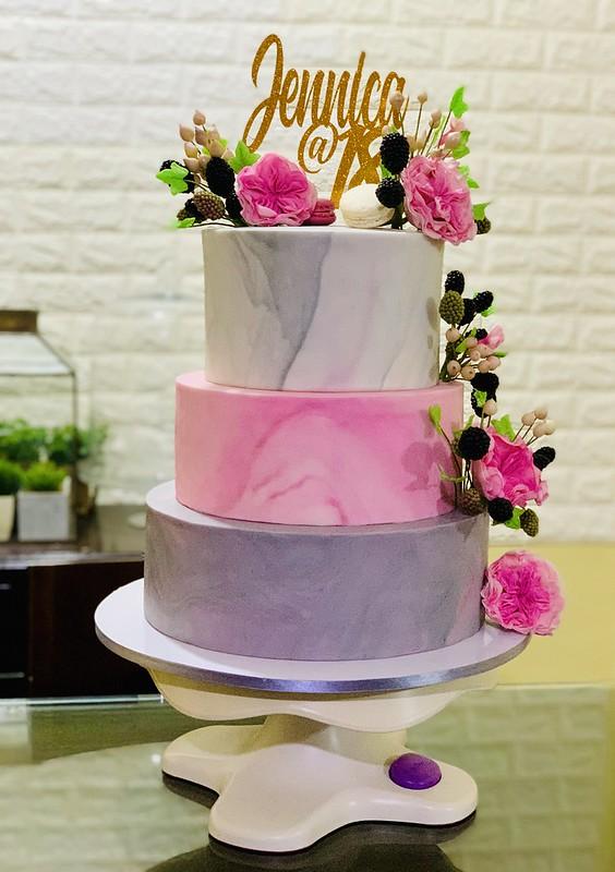 Cake by Jerrielyn dela Cruz Albay