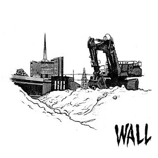 E.P. Review: Wall - Wall