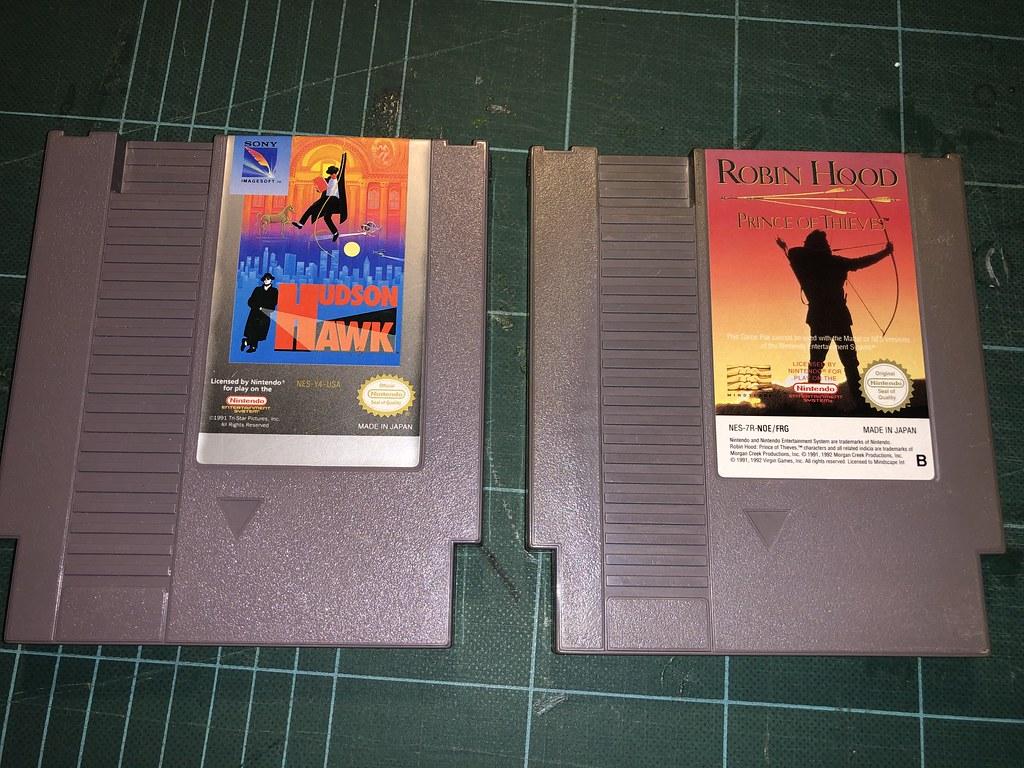 [VDS] Mother 3 GBA en anglais, 2 jeux NES, SFAM, FAM 50803968327_b9ae6092fb_b