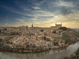 Sunset Toledo | by Fotojjv