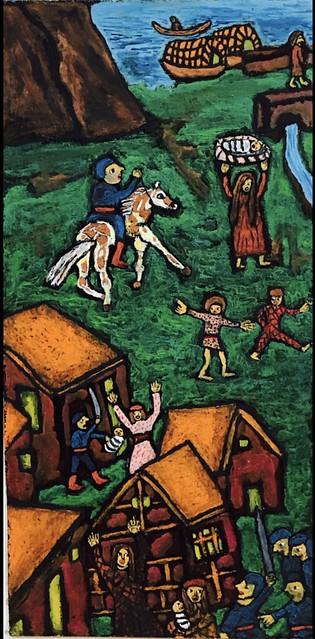 'Massacre of the Innocents'