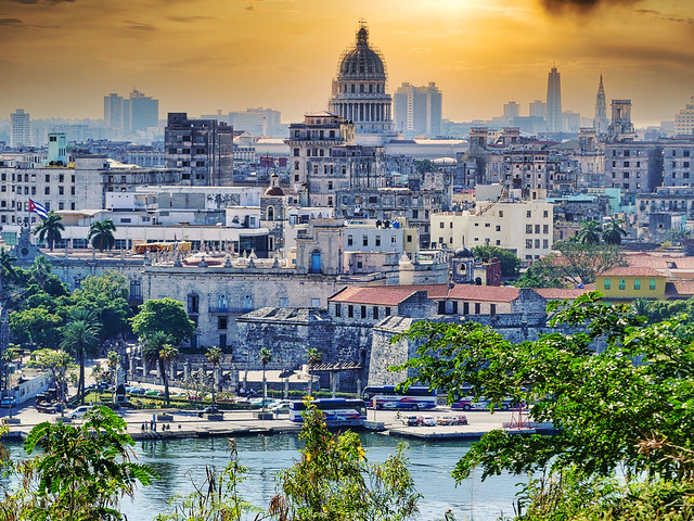 🇨🇺 la Havane (Cuba)