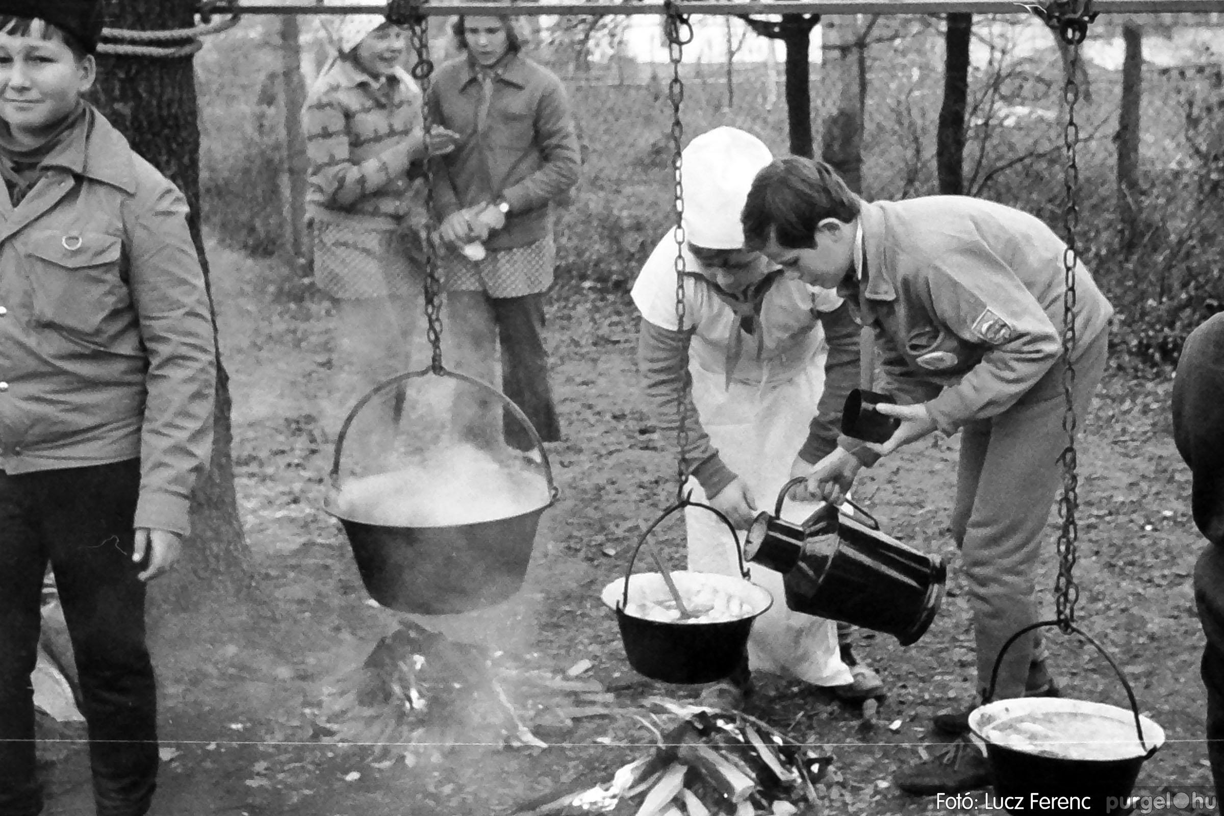 004A 1970-es évek - Úttörő rendezvény 010 - Fotó: Lucz Ferenc IMG00021q.jpg