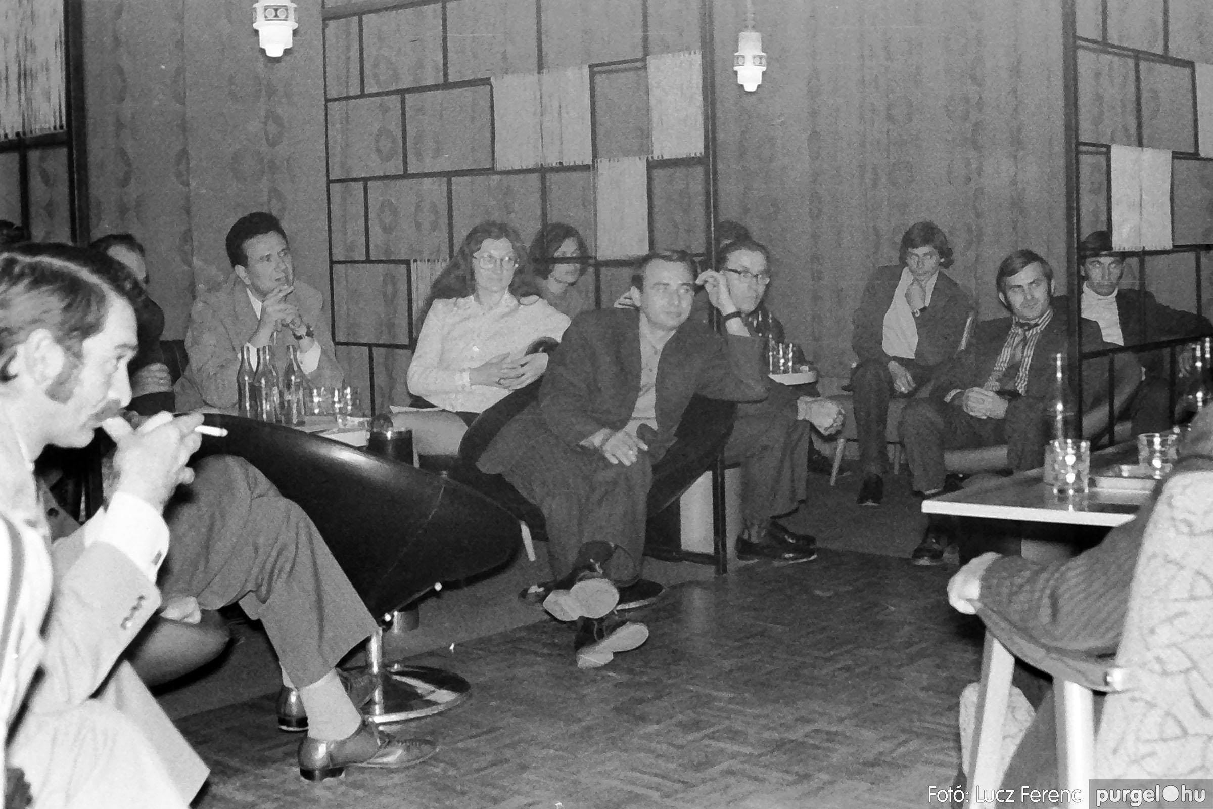 004A 1970-es évek - Ifjúsági klub 007 - Fotó: Lucz Ferenc IMG01168q.jpg