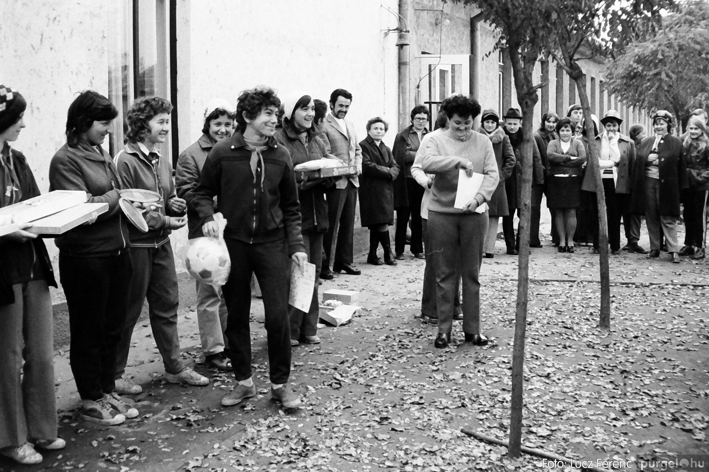 004A 1970-es évek - Úttörő rendezvény 020 - Fotó: Lucz Ferenc IMG00031q.jpg