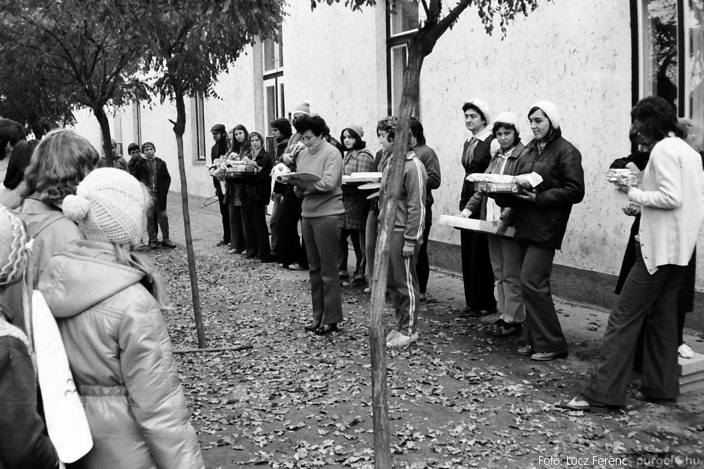 004A 1970-es évek - Úttörő rendezvény 018 - Fotó: Lucz Ferenc IMG00029q.jpg