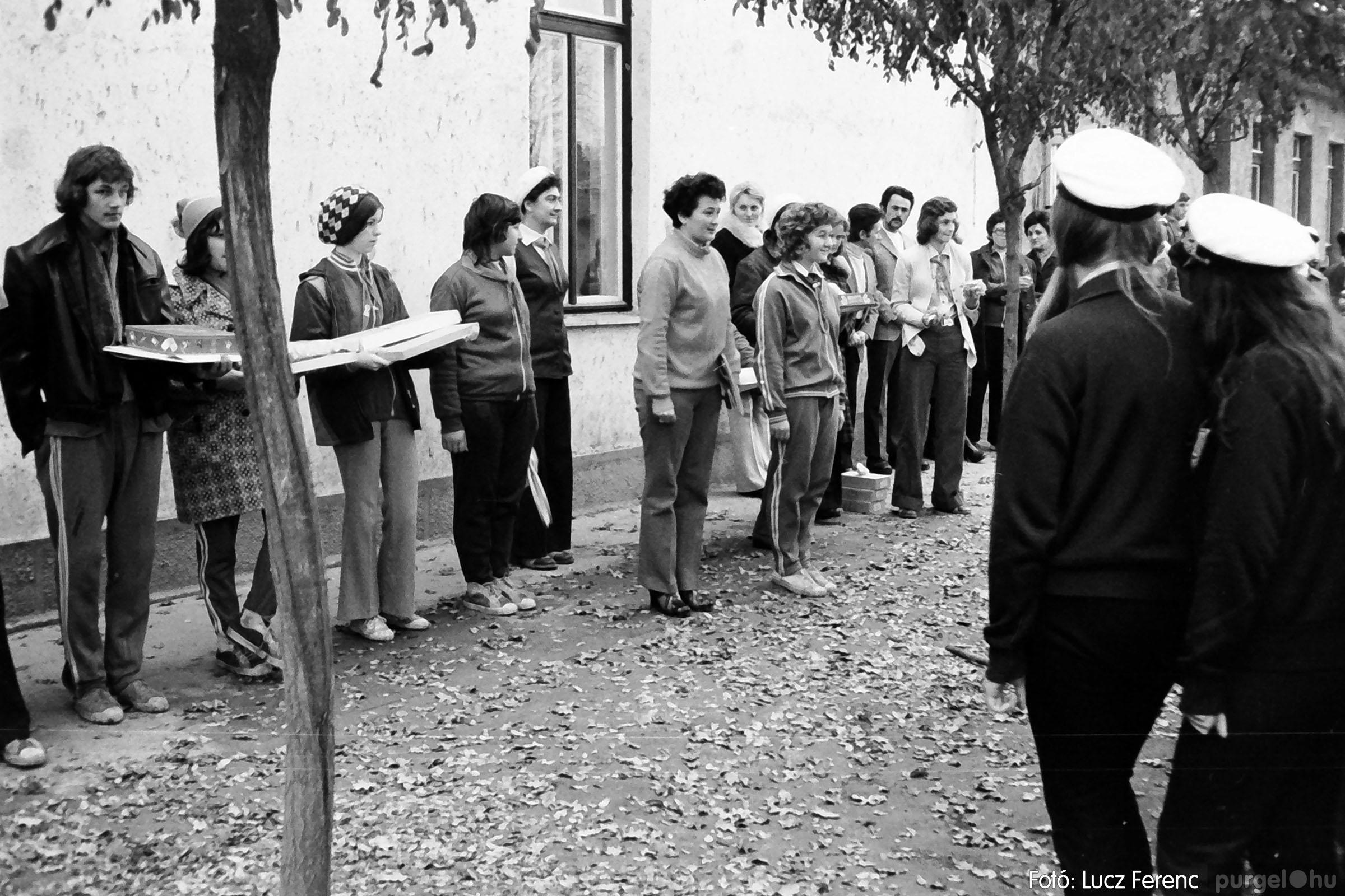 004A 1970-es évek - Úttörő rendezvény 016 - Fotó: Lucz Ferenc IMG00027q.jpg