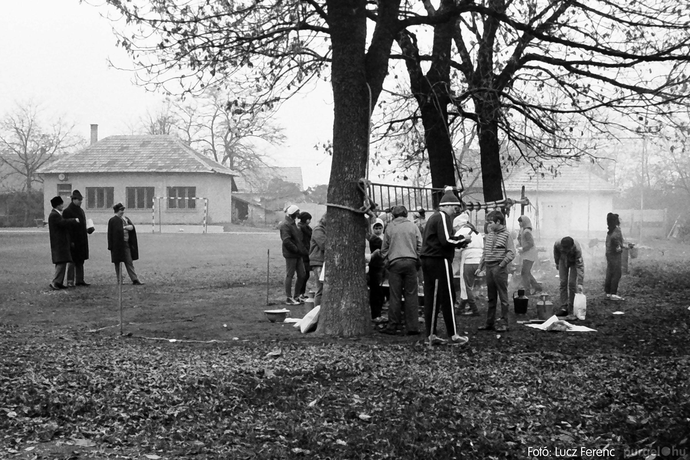 004A 1970-es évek - Úttörő rendezvény 009 - Fotó: Lucz Ferenc IMG00020q.jpg
