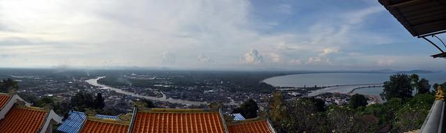 Chumphon View