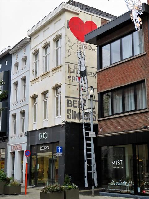 Gijs Vanhee / Mechelen - 4 jan 2021