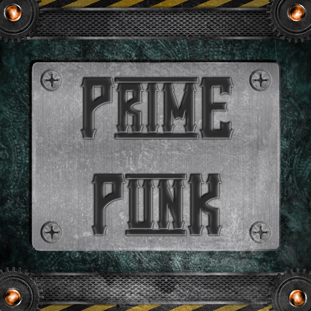 Prime Punk - New In Store Event