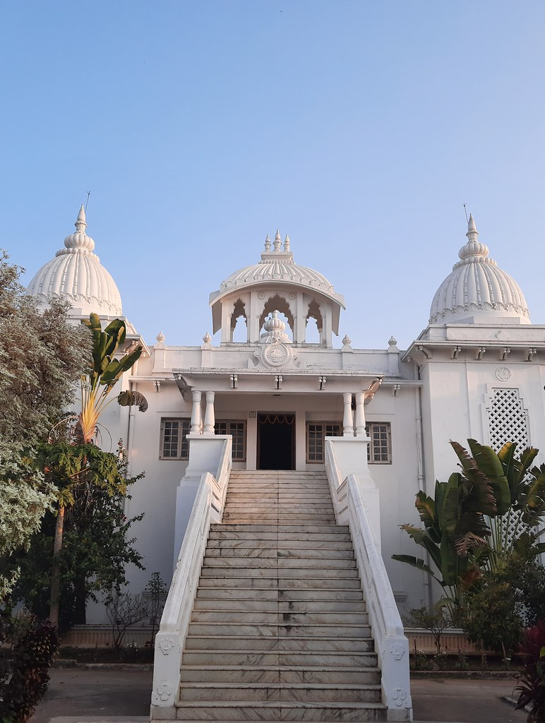 Holy Mother's Ttithi Puja (1)