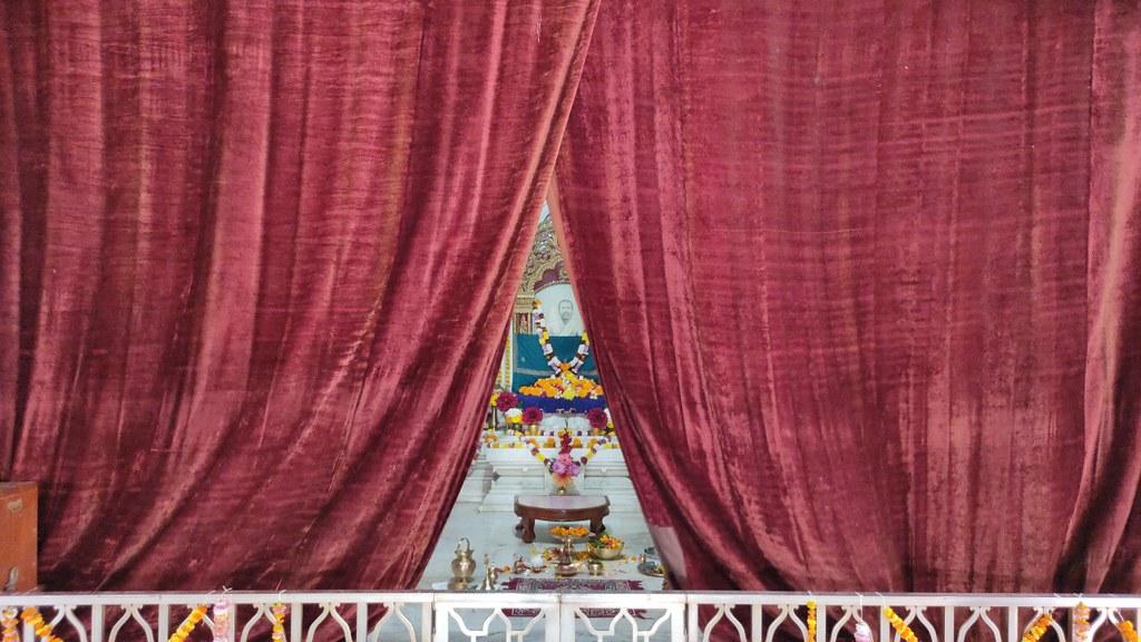 Holy Mother's Ttithi Puja (47)