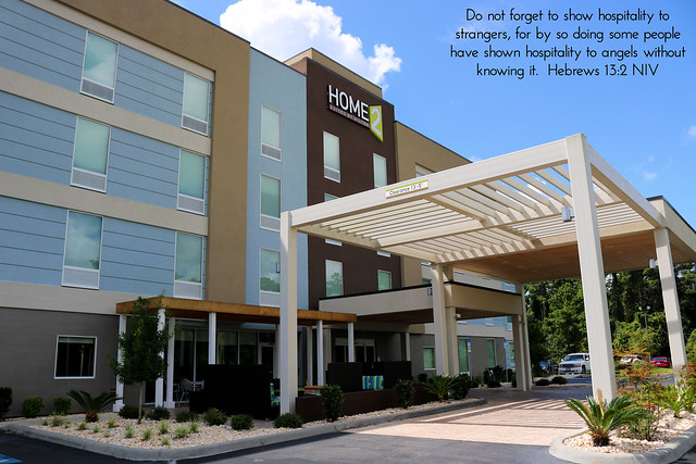Home 2 Suites by Hilton, Lake City, Columbia County, Florida
