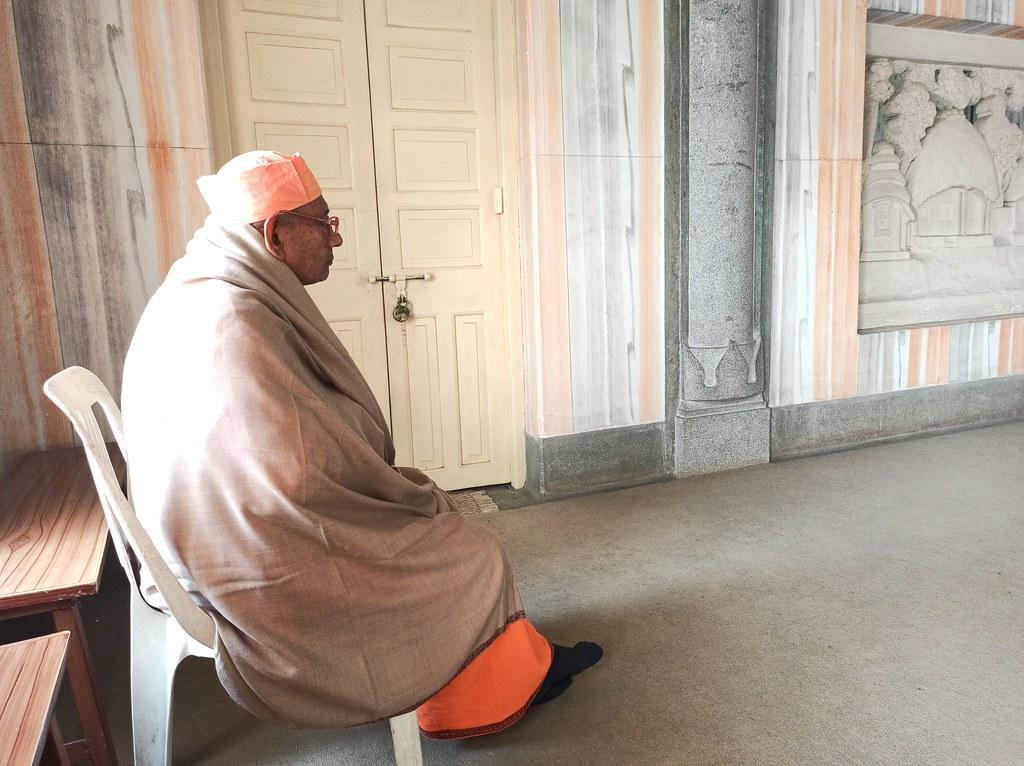 Holy Mother's Ttithi Puja (11)