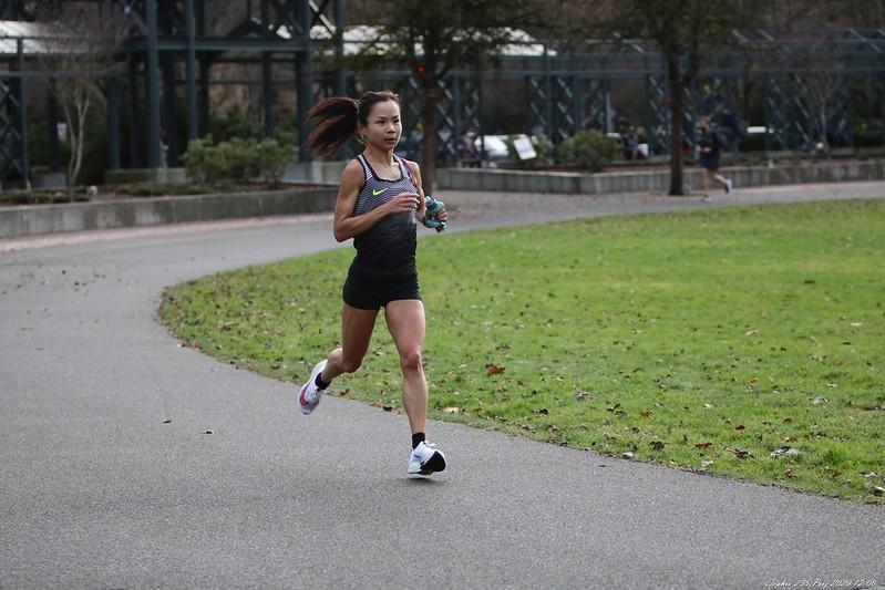 Sophia Liu Marathon TT 4