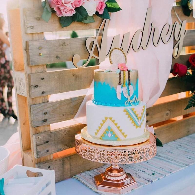 Cake by Mandys Cakes