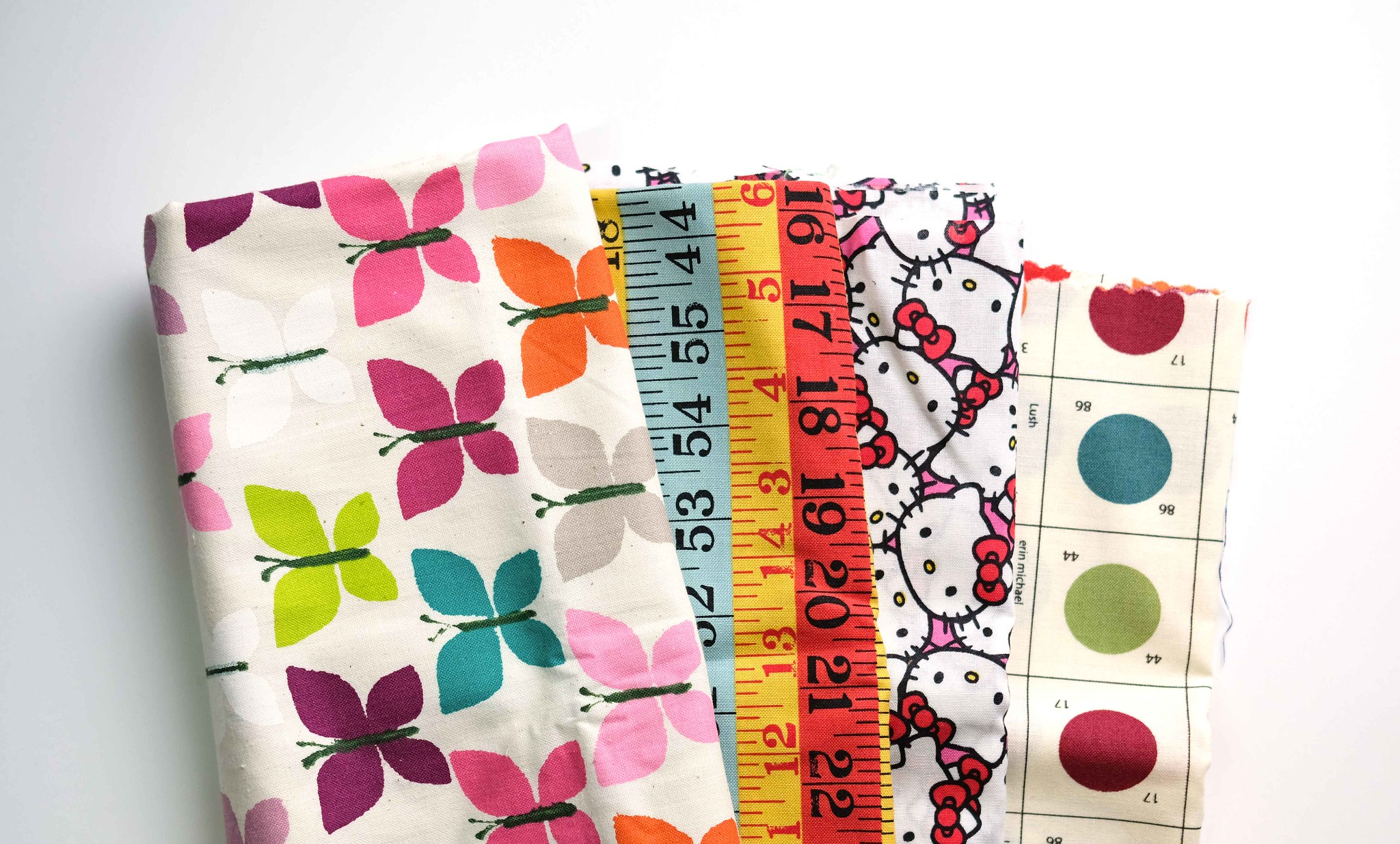 Building Your Fabric Stash - How Much to Buy - Kitchen Table Quilting
