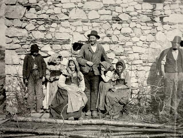 Famiglia a Carsioli