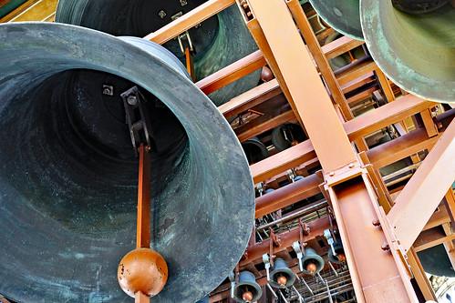 Campanile Carillon
