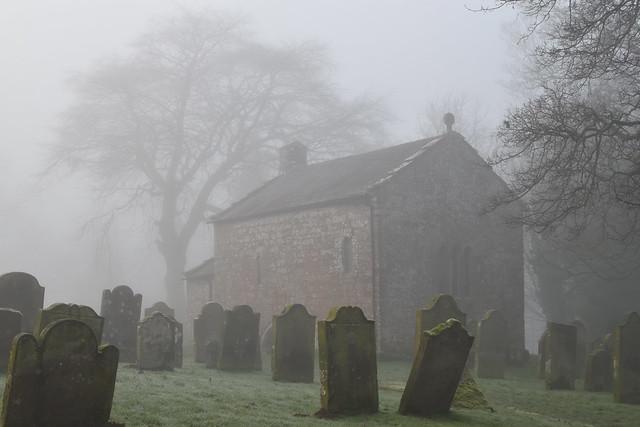 Brampton Old Church