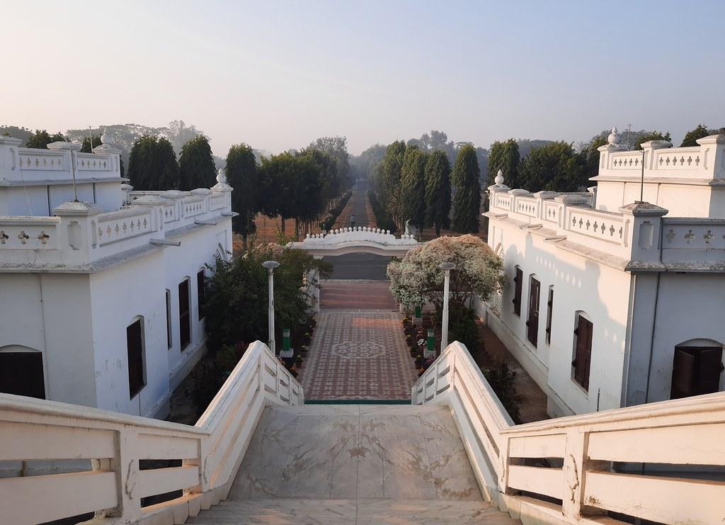 Holy Mother's Ttithi Puja (2)
