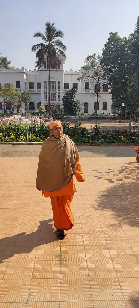 Holy Mother's Ttithi Puja (34)