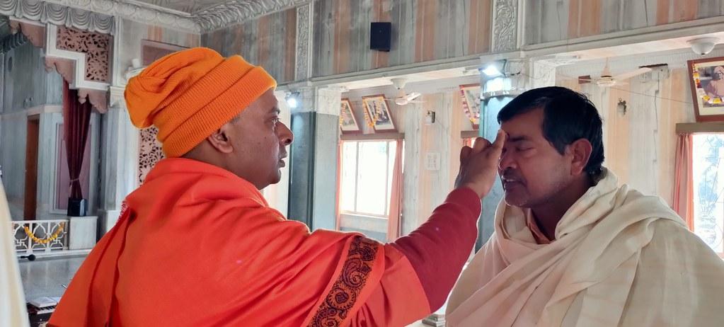 Holy Mother's Ttithi Puja (38)