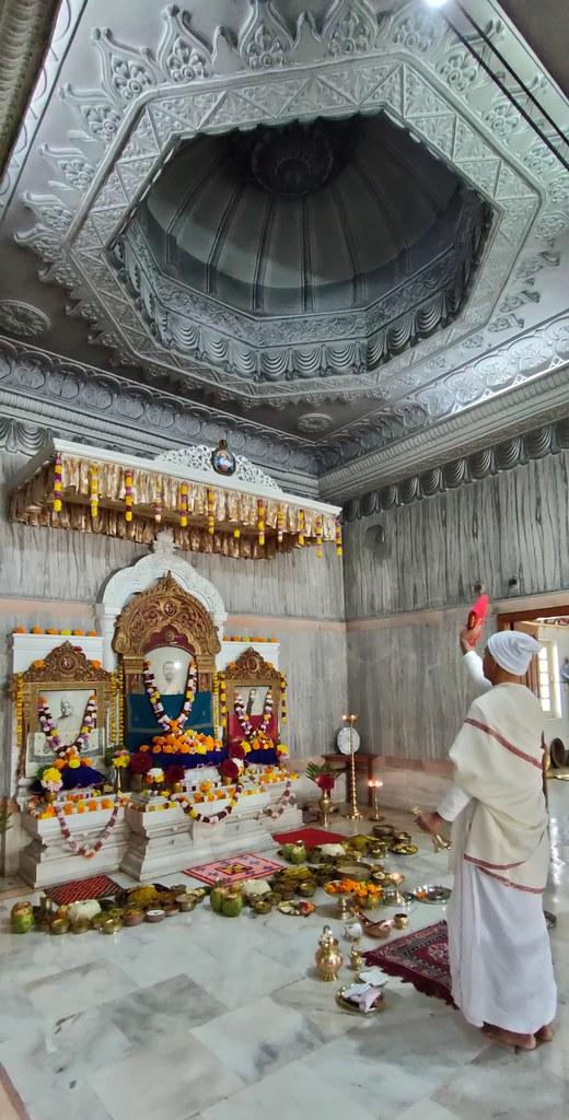 Holy Mother's Ttithi Puja (71)