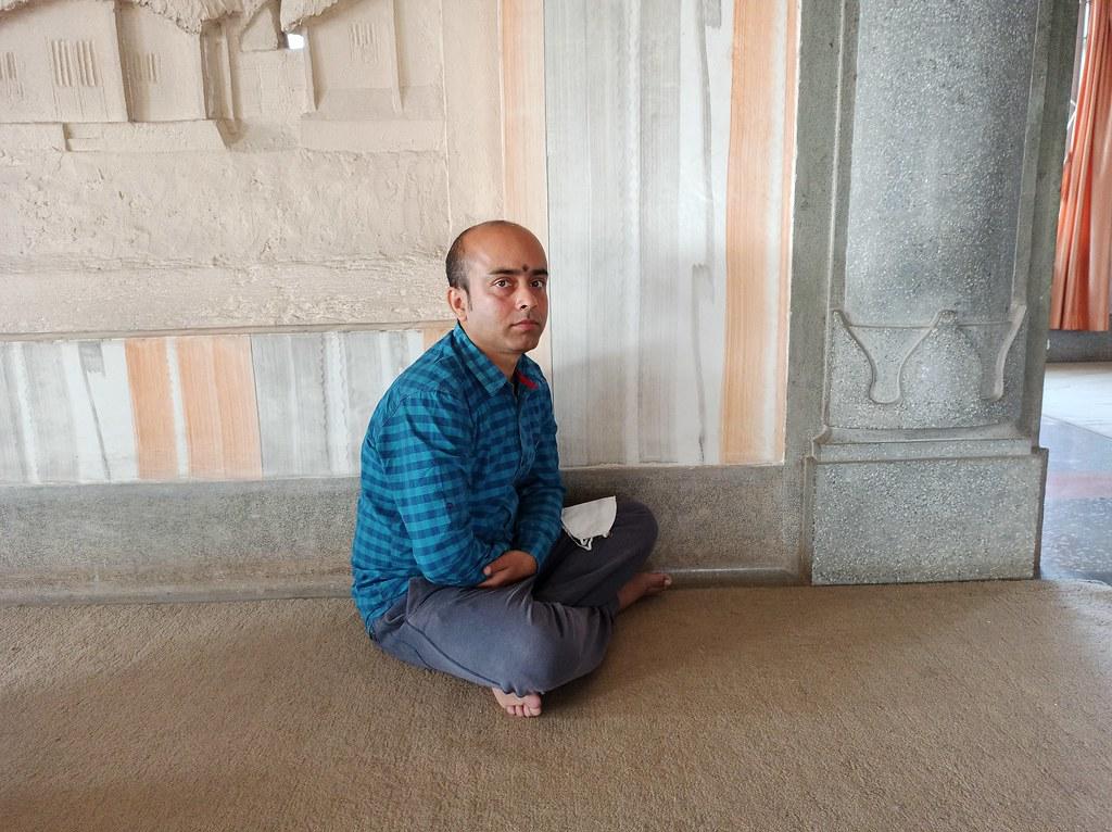 Holy Mother's Ttithi Puja (55)