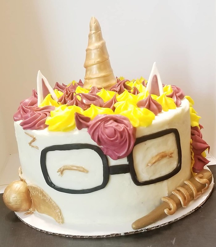Cake by Crumbs Baking Co.