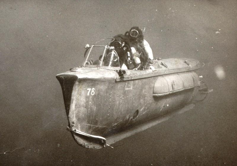 Israeli-commando-underwater-craft-c1967-yp-1