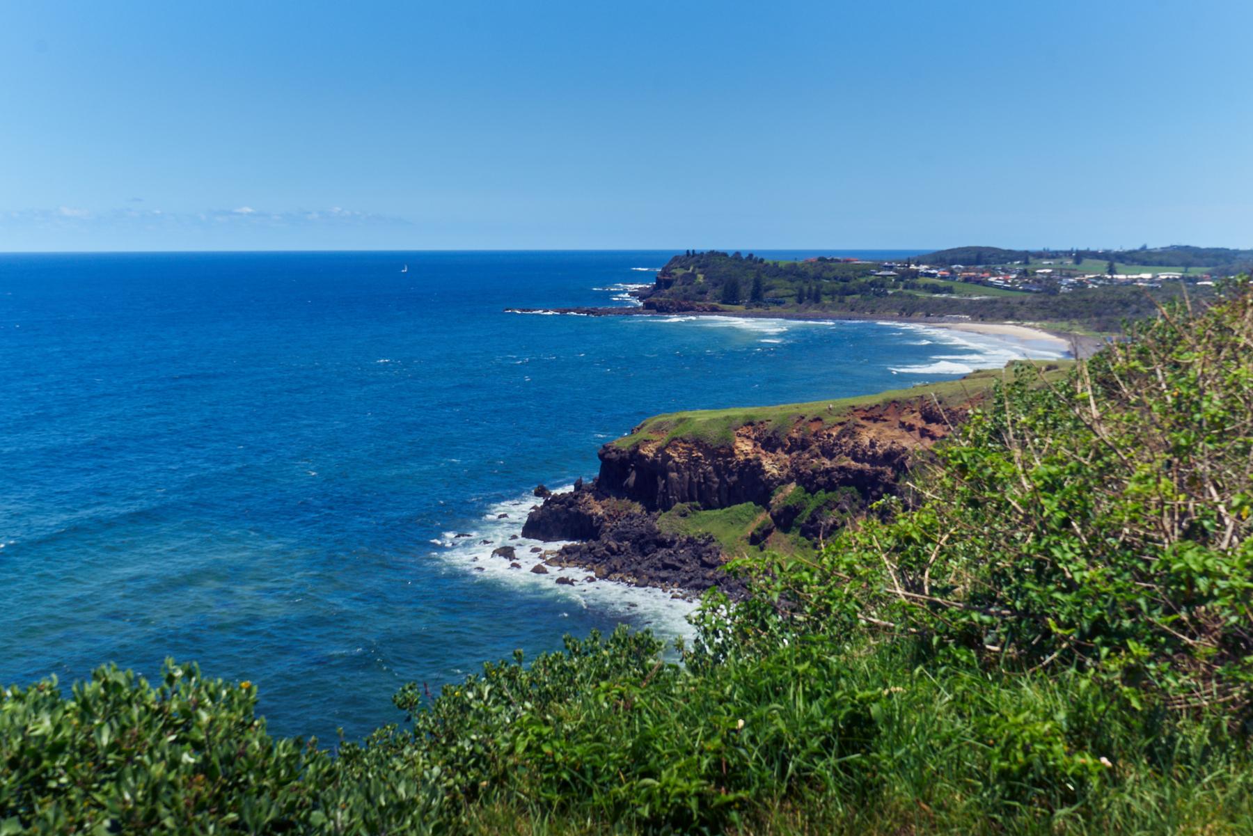 Lennox Head New South Wales