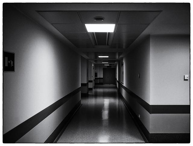Ward - Film noir n. 14