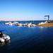 marina puerto deportivo Rio Guadiana Vila Real de Santo Antonio Portugal 02